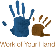 Work of Your Hand Logo
