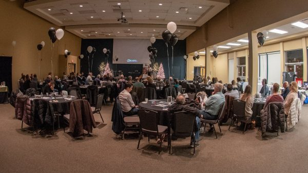 Dignify 2019 Room View